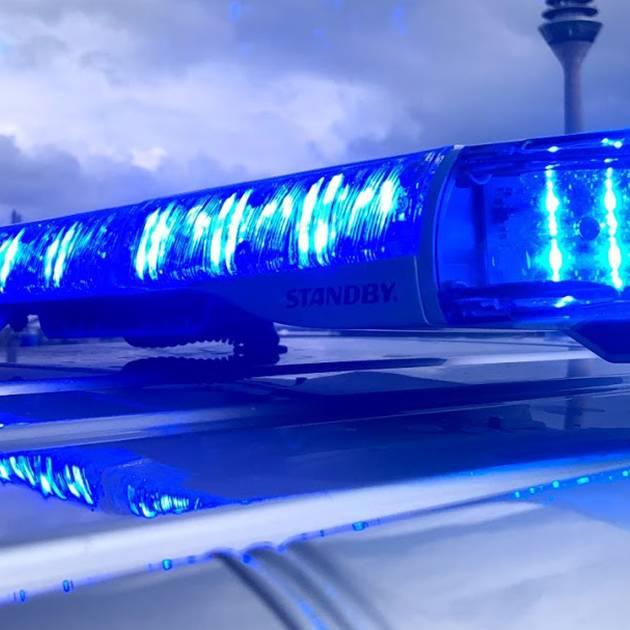 Bonn Blaulicht