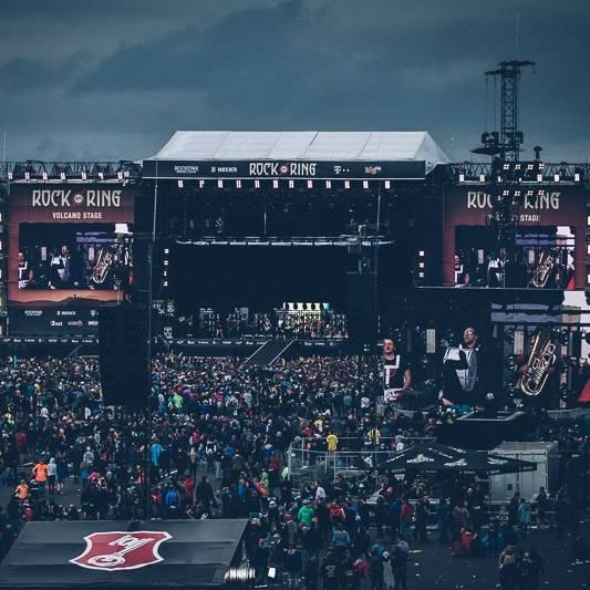 Swr3 Rock Am Ring 2021