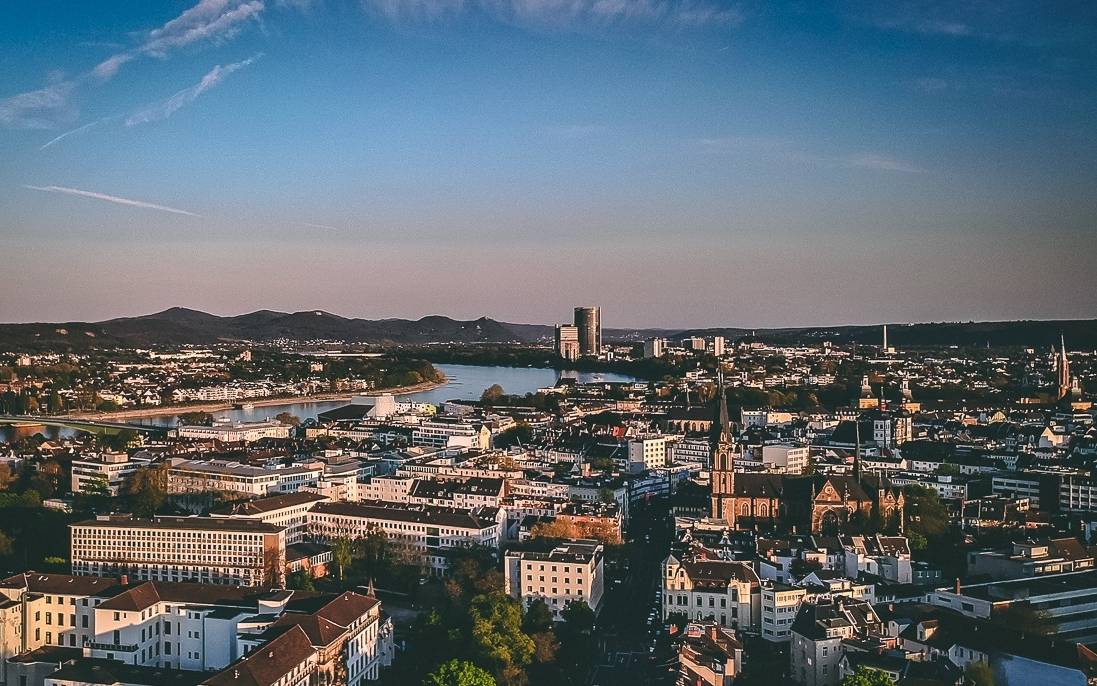 Corona Bonn Rhein Sieg